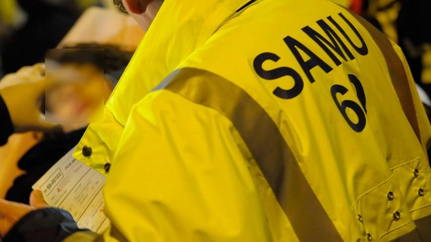 Près de Lyon : violent accident ce jeudi matin, le conducteur abandonne la passagère grièvement blessée