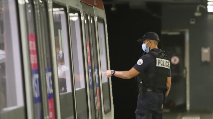 Lyon : il urine dans le tunnel du métro, la ligne A perturbée