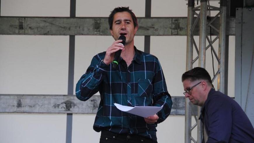 Lyon: François Ruffin attendu sur les quais du Rhône pour un meeting
