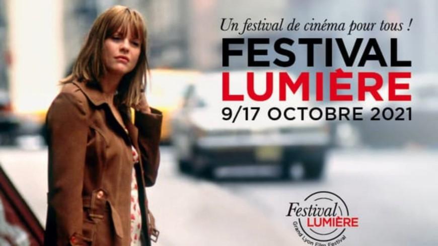 Lyon : le Festival Lumière de retour pour une édition enfin complète