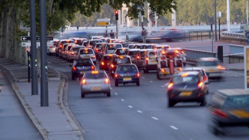 Les ventes de voitures neuves repartent à la hausse dans le Rhône