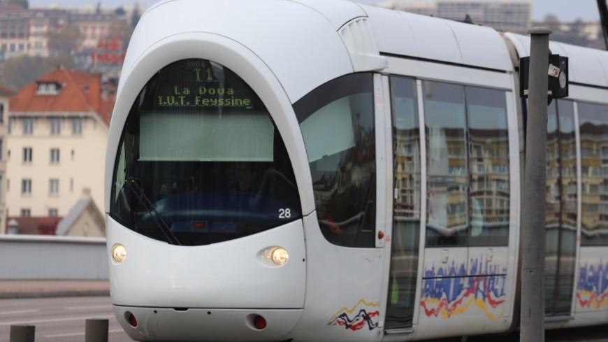 Lyon : pourquoi le futur tramway T8 entre Bellecour et Part-Dieu ne fait pas partie des dossiers cofinancés par l'Etat ?