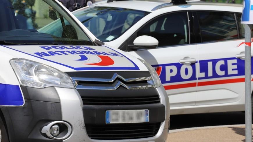 Lyon : à 14 ans, il tente de semer la police dans une voiture volée