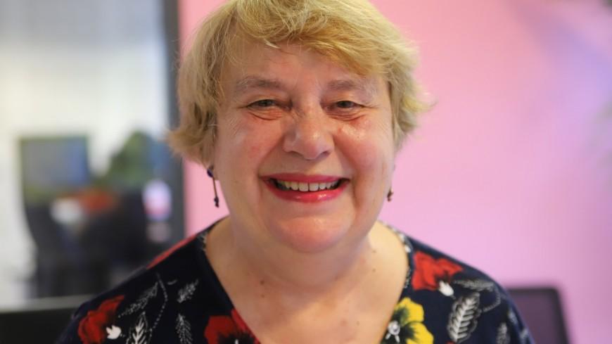"""Véronique Déchamps : """"Les habitants de la Mulatière ont extrêmement peur du téléphérique et des risques de cambriolages"""""""