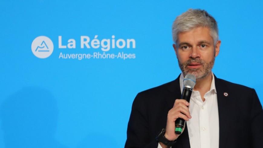 """Auvergne-Rhône-Alpes : l'écriture inclusive """"définitivement bannie"""" par les équipes de Laurent Wauquiez"""