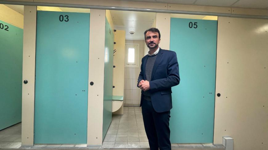 Bains-douches et autres solutions pour les SDF : Lyon signe la déclaration des droits des personnes sans-abri