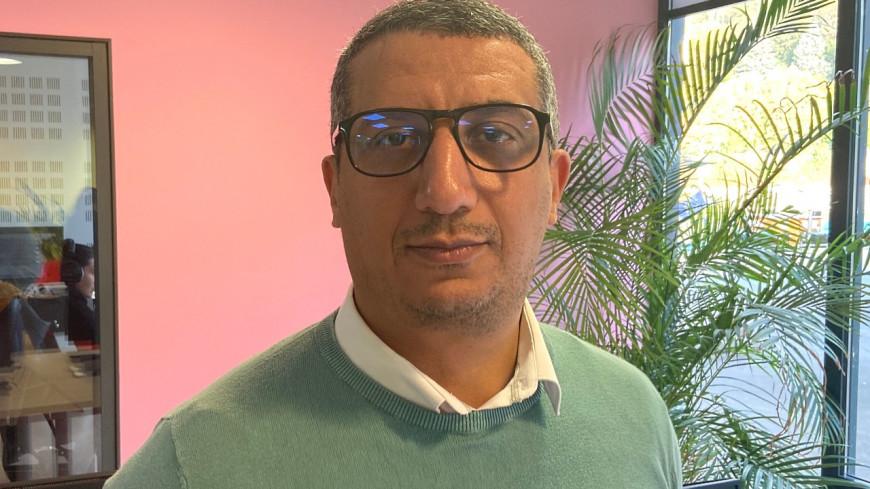 """Mohamed Chihi : """"L'approche police-justice sur le terrain à la Guillotière ne règlera pas tout"""""""