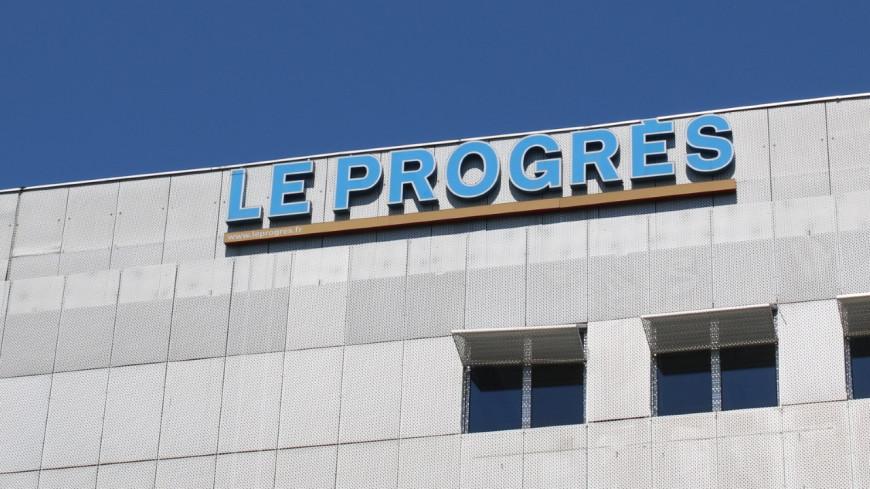 Le Progrès épinglé par Médiacités pour avoir recopié un communiqué de la Ville de Lyon