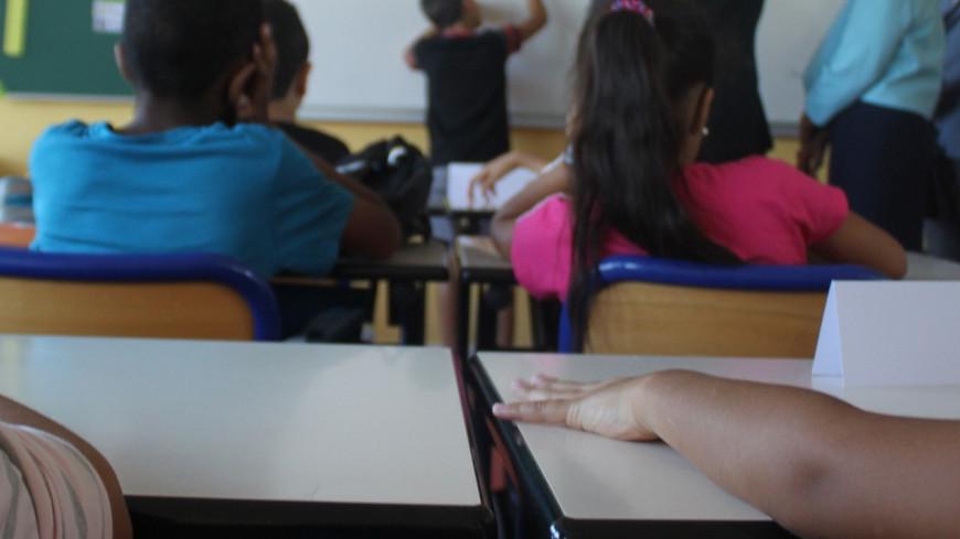 Masque obligatoire à l'école : pas de levée de la mesure dans le Rhône