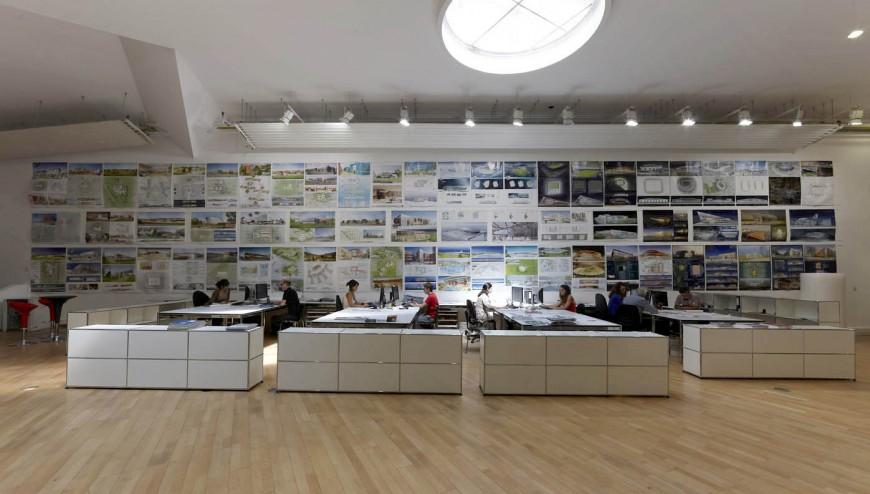 Une agence d'architecture lyonnaise en lice pour la rénovation de la Tour Montparnasse