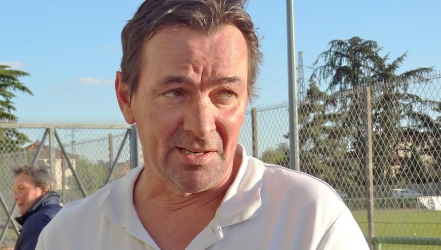 Stéphane Paille, ancien joueur de l'OL, est décédé