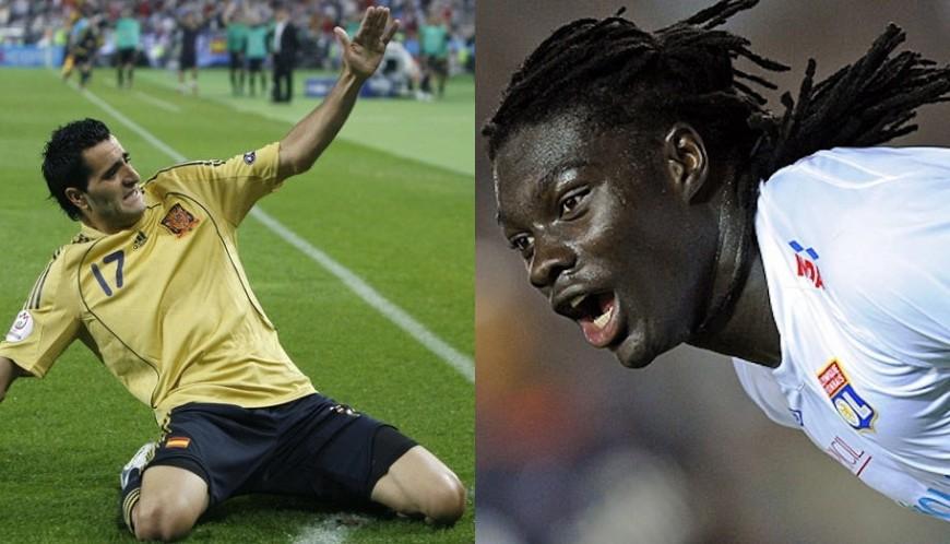 Bafé Gomis contre Daniel Güiza ?