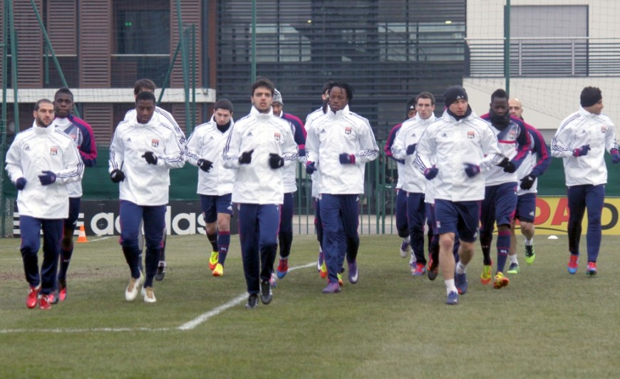 Ligue des Champions : l'OL face au piège APOEL