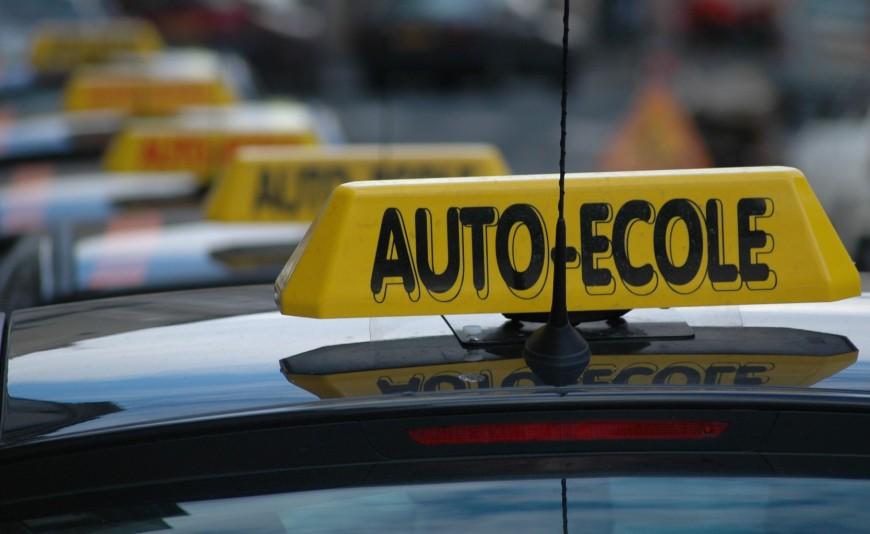 Rhône: 65% de grévistes chez les inspecteurs du permis de conduire