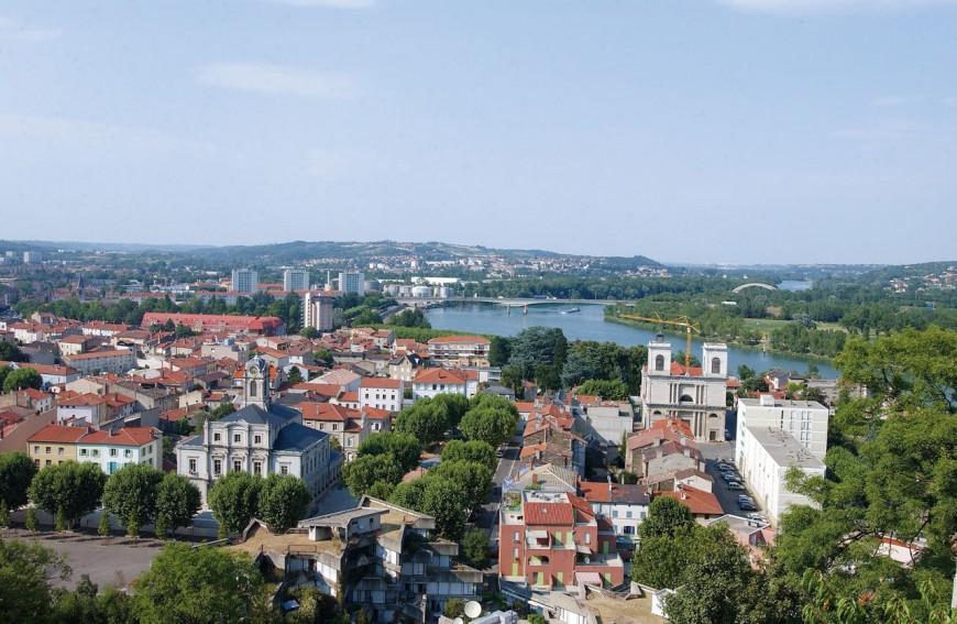 Givors sélectionnée dans le Top 4 des villes les plus sportives de France