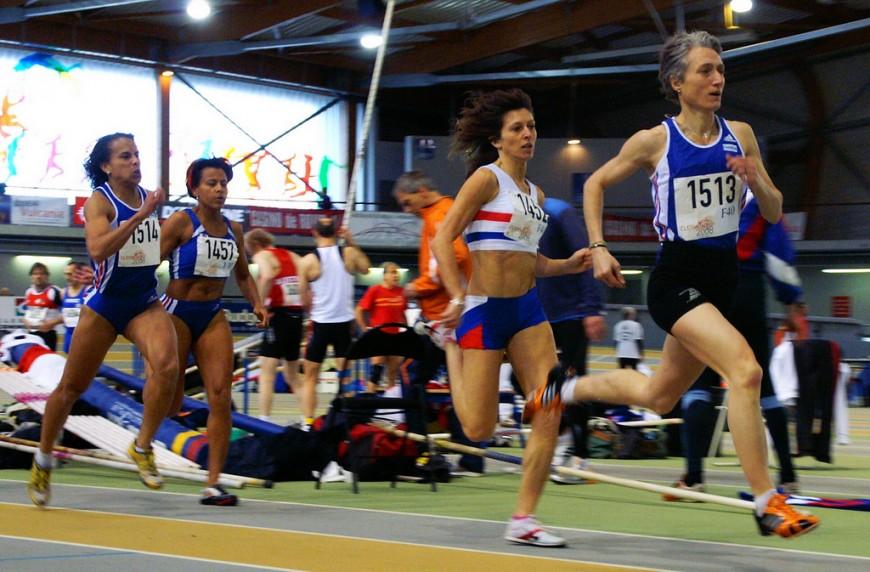 Le XXIe championnat du monde d'athlétisme masters débute ce mardi à Lyon