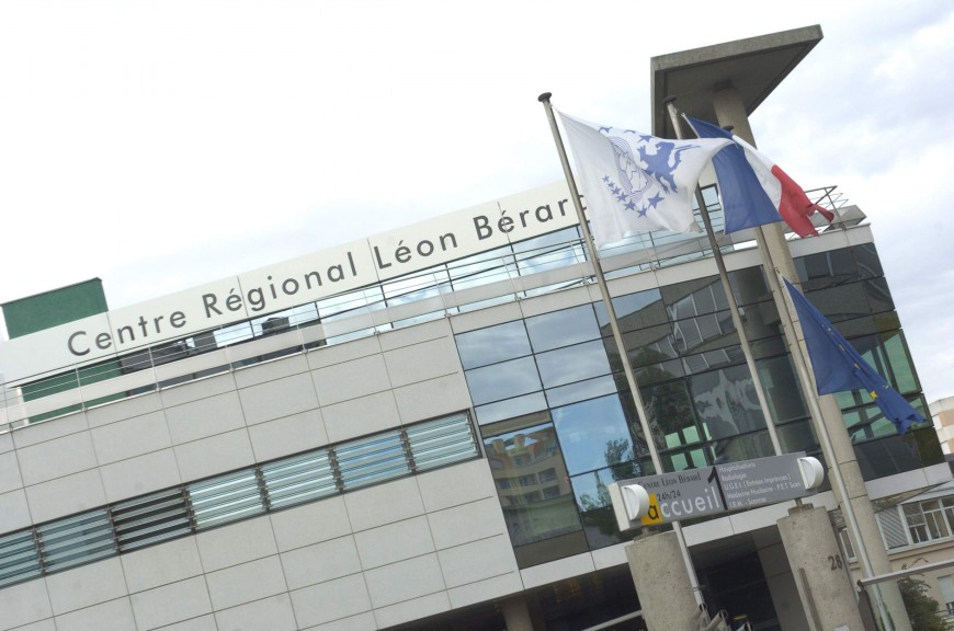 Le Centre Léon Bérard ouvre un nouveau pôle
