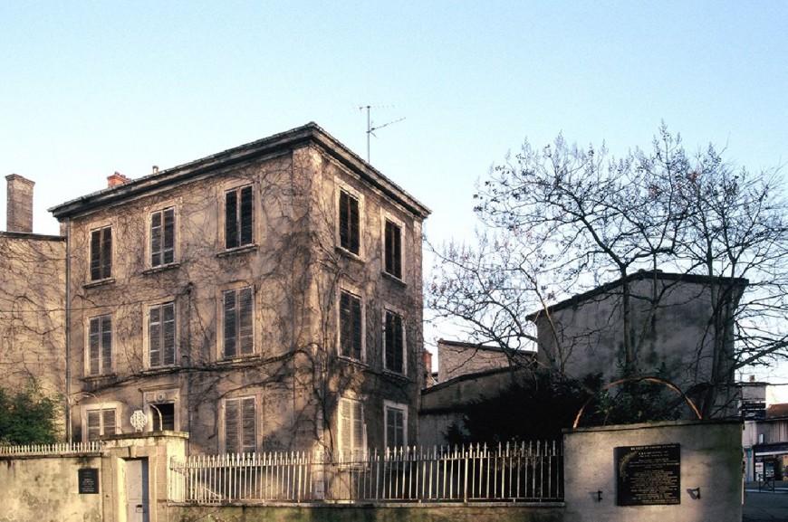 Le prix d'entrée à la maison du docteur Dugoujon fixé à 2 euros