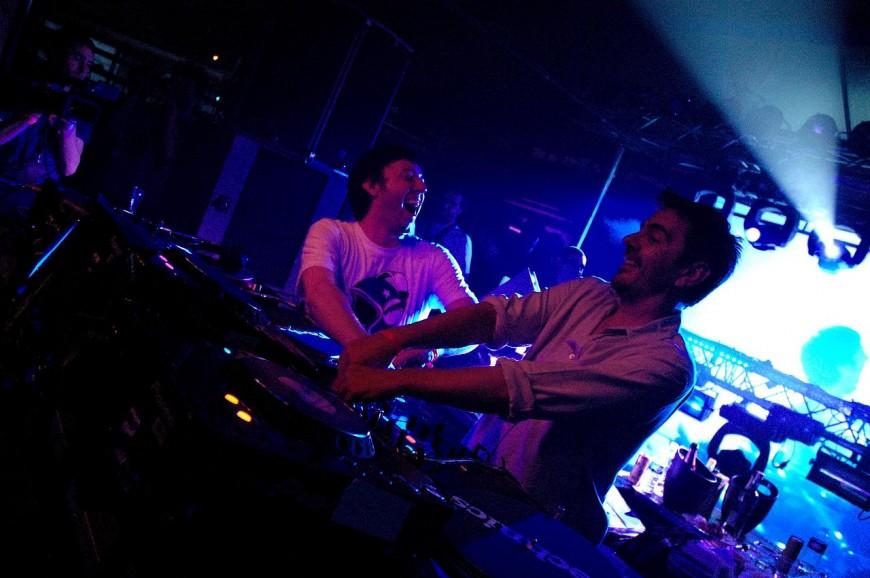 Les discothèques lyonnaises jalousent les horaires des bars à ambiance
