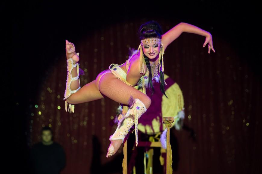 Gagnez vos places pour assister au spectacle du cirque Medrano à Lyon !