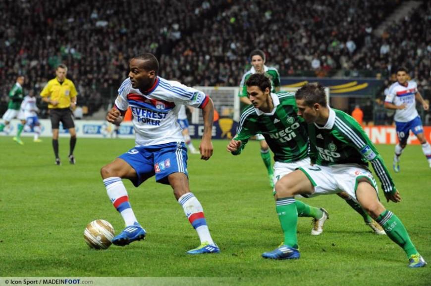 Premier derby réussi pour l'OL en Coupe de la Ligue (vidéo)