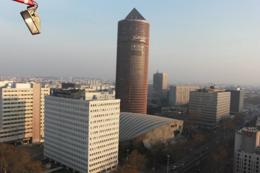 En 2013, 77 nouvelles entreprises se sont implantées à Lyon