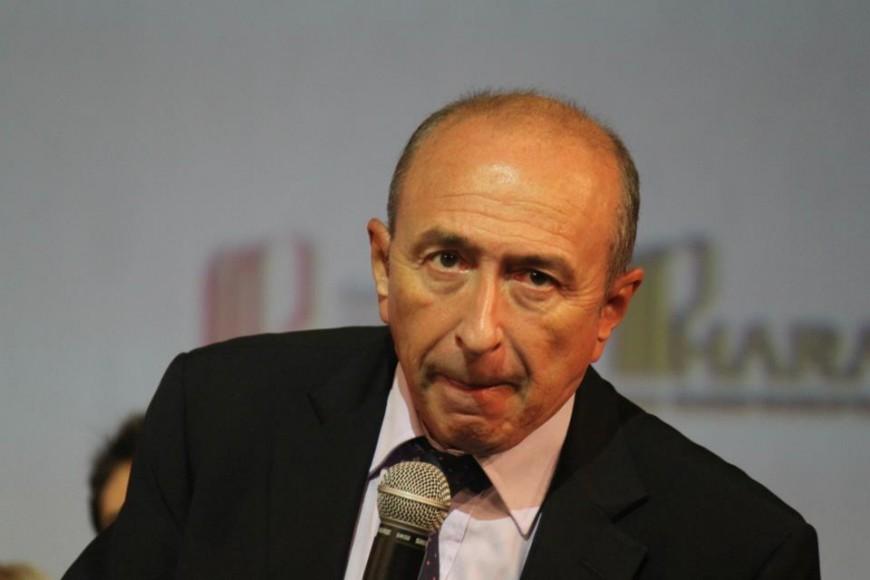 Congrès des maires : Hollande demande à Collomb et consorts de faire des efforts
