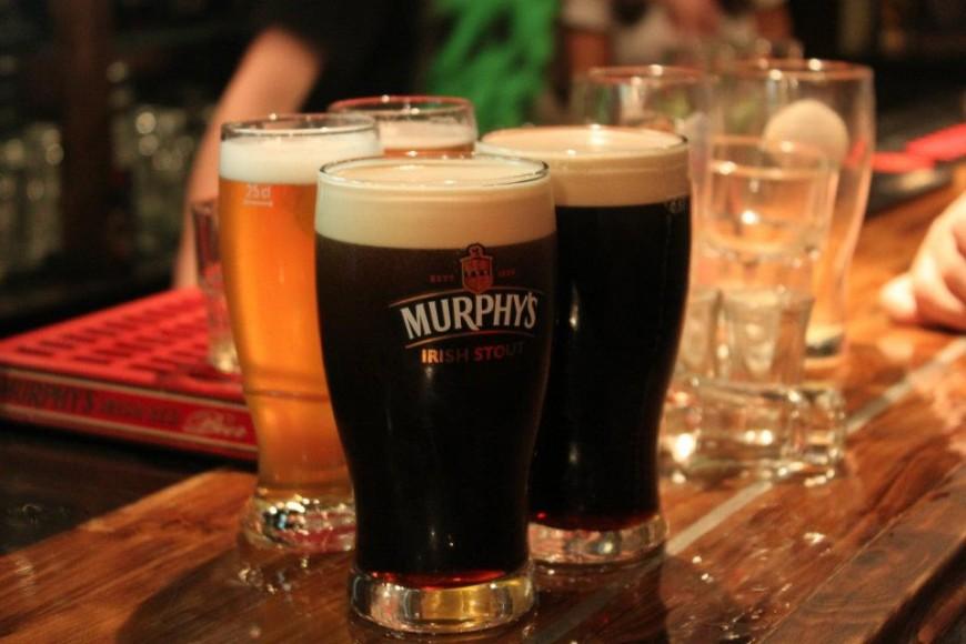 La Fête de la Bière arrive à Lyon