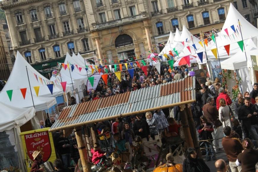 """Lyon : 3e édition samedi de l'évènement """"10 mairies -10 crus"""""""
