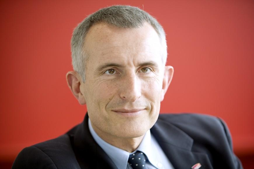 Sud-Rail réserve un comité d'accueil pour Guillaume Pepy à Lyon