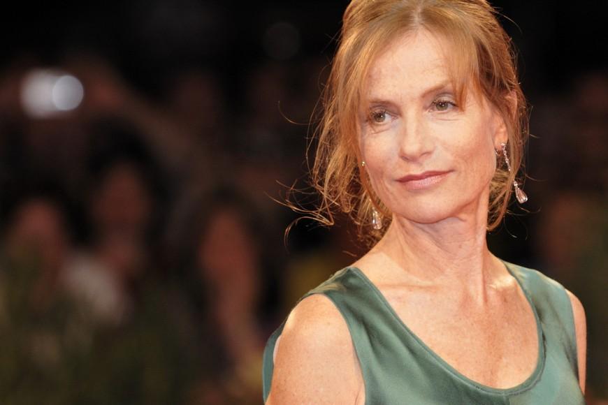 Des décors recherchés à Lyon pour un film avec Isabelle Huppert
