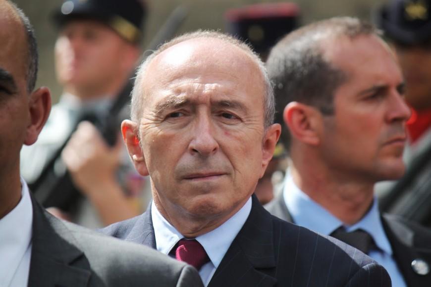 Gérard Collomb vice-président de la nouvelle banque des collectivités territoriales