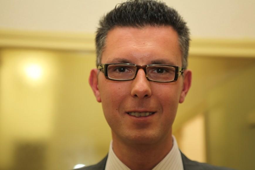 Législatives 2012 : Yann Compan prêt pour le grand saut ?