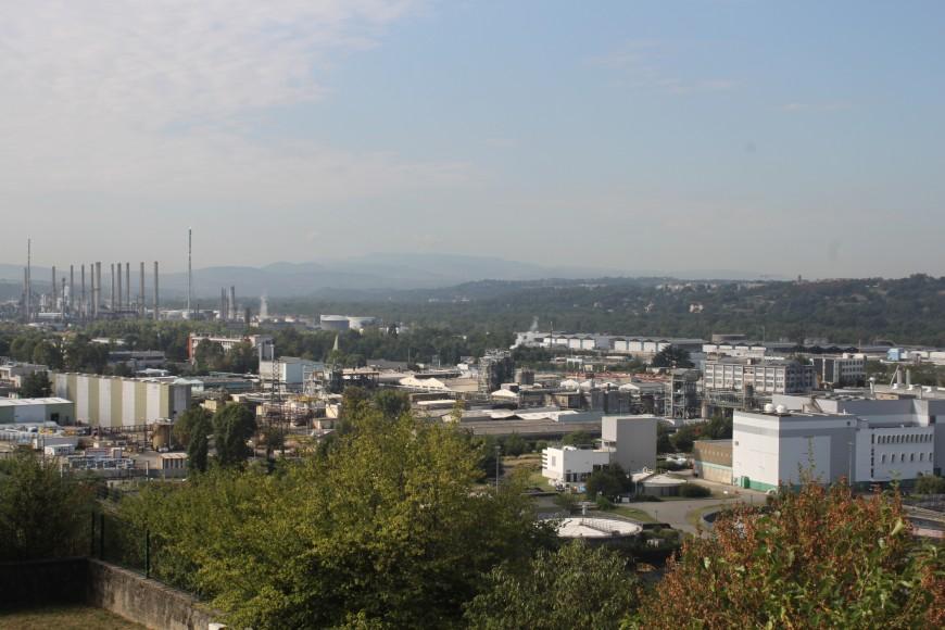 La Vallée de la Chimie lance un appel à projet pour se moderniser