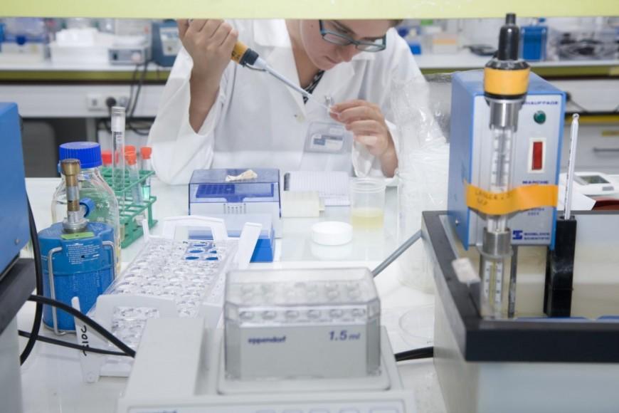 Rhône-Alpes : 535 000 euros récoltés pour un médicament contre le cancer
