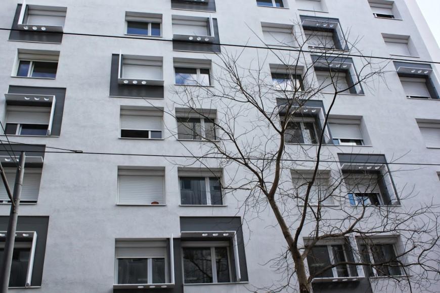 Plus de 3000 foyers vivent dans moins de 9m² en Auvergne-Rhône-Alpes