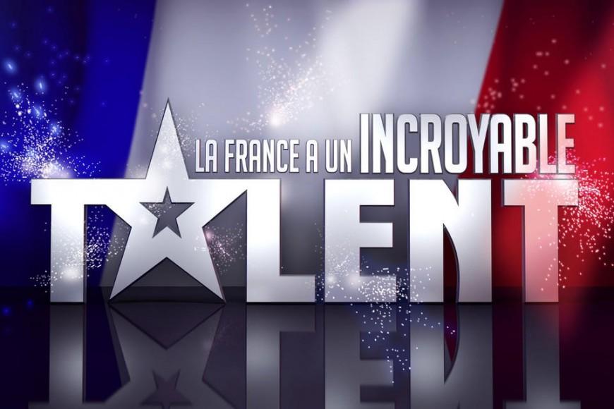 La France a un incroyable talent ouvre son casting