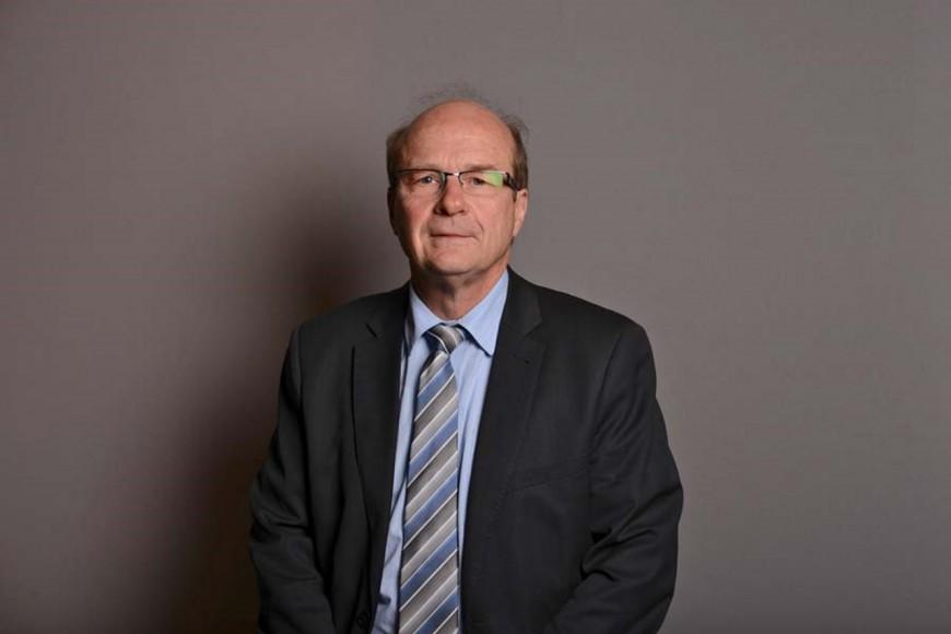Bron : Jean-Michel Longueval élu nouveau maire