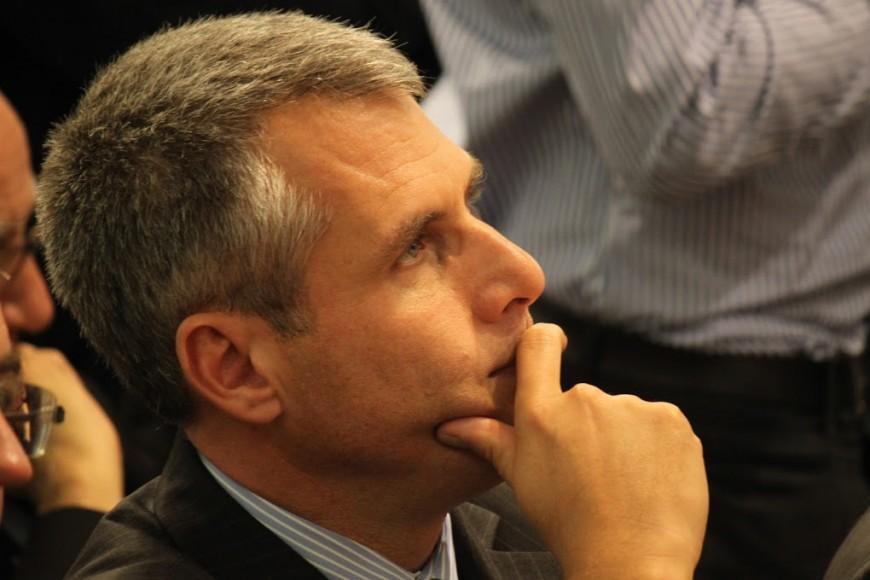 Philippe Meunier privilégie une association plutôt que ses cartes de voeux