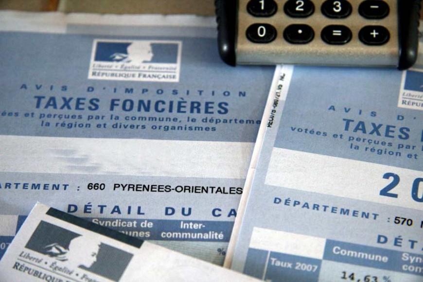 Dernier jour pour payer la taxe foncière dans le Rhône