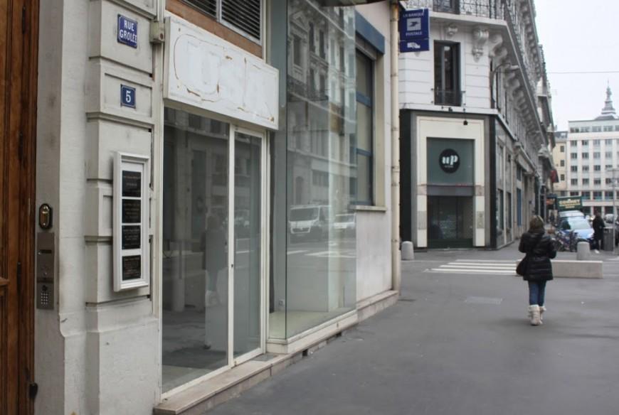 Abu Dhabi devrait investir dans le quartier Grolée à Lyon