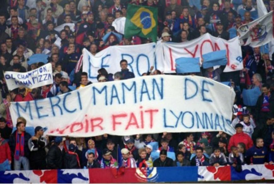 OL : Il y a 13 ans, l'Olympique Lyonnais gagnait son premier titre de champion de France