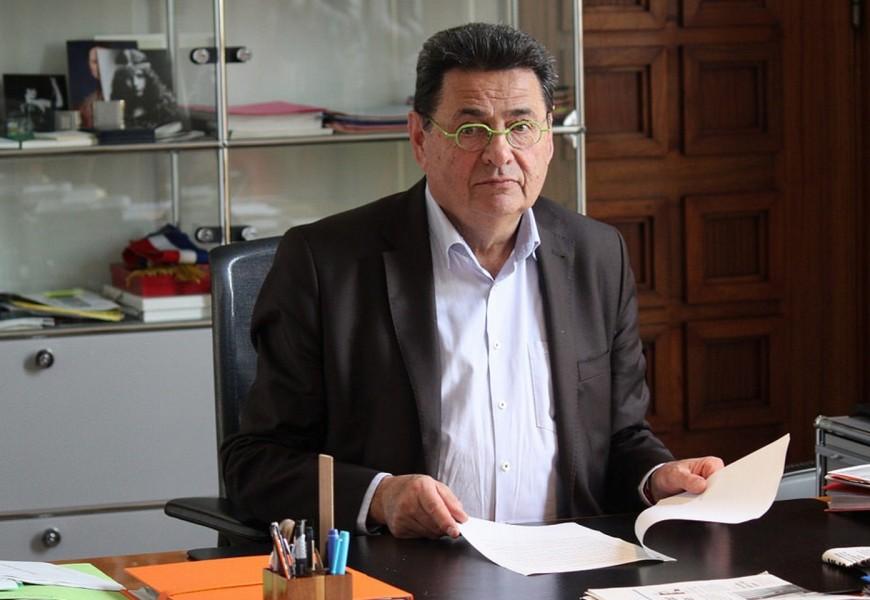 Municipales 2020 revigoré, Jean-Paul Bret entretient le flou à Villeurbanne :