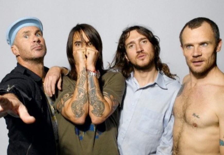 Felyn Stadium Festival : les Red Hot Chili Peppers seront bien présents en 2021 !