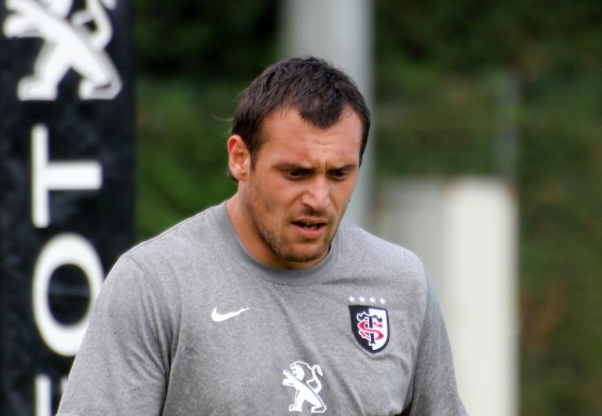 LOU Rugby: Lionel Beauxis arrive dès la semaine prochaine!
