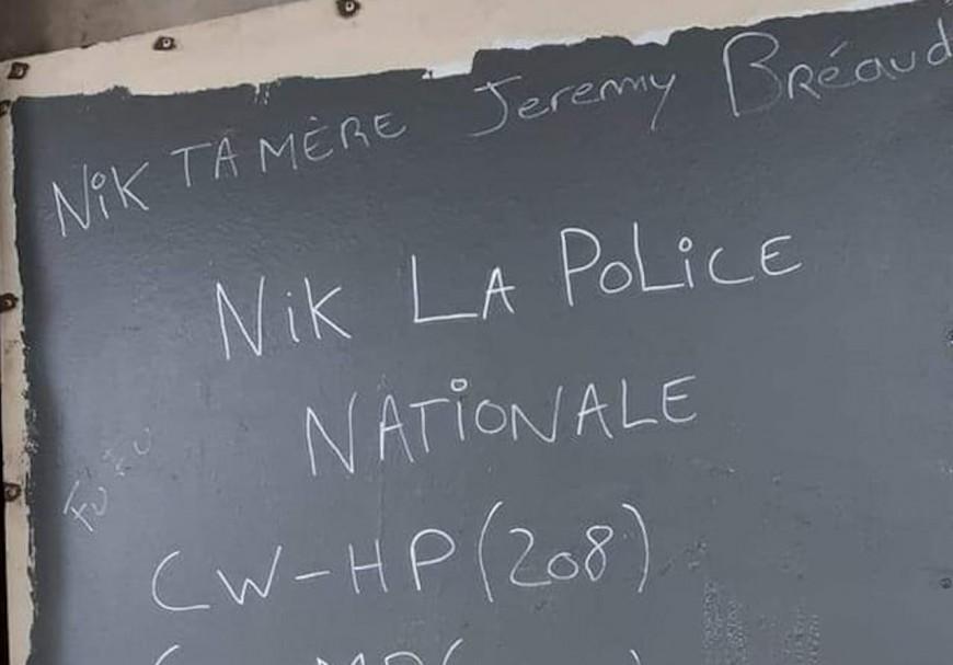 """""""Ceci est un message de guerre, on va vous tuer"""" : le maire de Bron et la police visés après un coup de filet"""