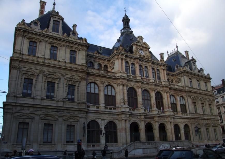 La Bourse de Lyon va-t-elle renaître de ses cendres?