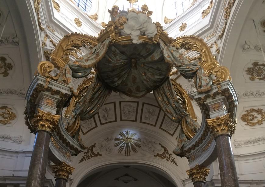 Lyon : Un don anonyme de 1 million d'euros permet la restauration de l'église Saint-Bruno