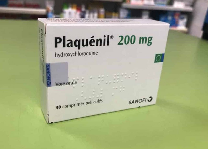 Coronavirus : un recours devant le Conseil d'Etat pour forcer le gouvernement à autoriser le Plaquénil