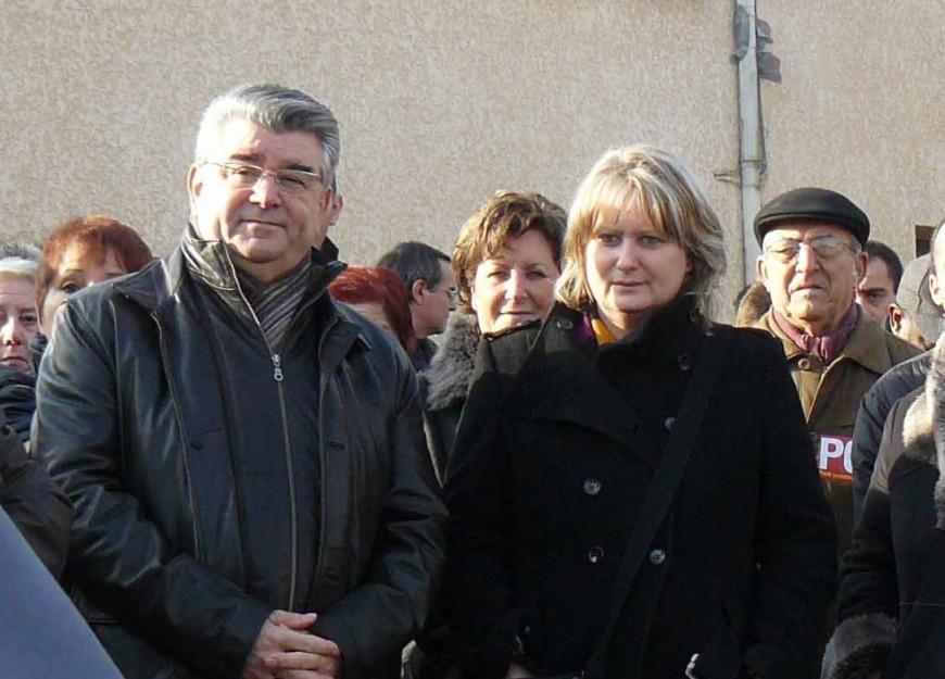 Législatives : Michèle Picard rejette la faute sur l'abstention